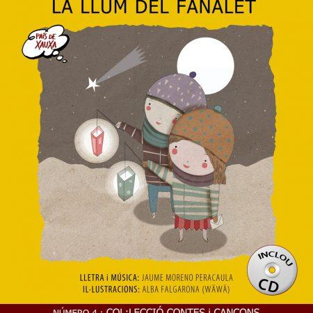 04- LA LLUM DEL FANALET