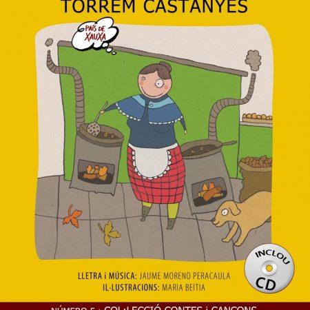 05- TORREM CASTANYES