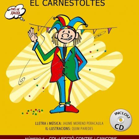06- EL CARNESTOLTES